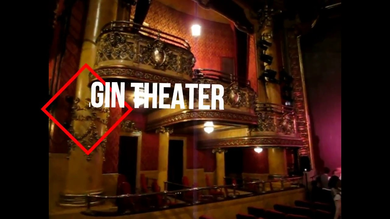 doors open toronto elgin u0026 winter garden theater youtube
