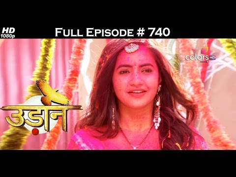 Udann Sapnon Ki - 20th March 2017 - उड़ान सपनों की - Full Episode (HD)