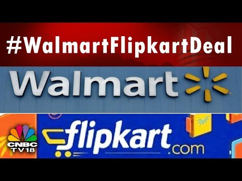 #WalmartFlipkartDeal: How will Walmart's entry impact the Indian e-commerce industry?