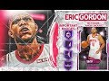 PINK DIAMOND ERIC GORDON GAMEPLAY! HIS RELEASE IS FIRE! NBA 2k20 MyTEAM