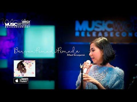 #MusicWorksReleaseConcert - Amelia Ong - Bangun Pemudi Pemuda