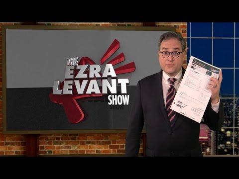 My $1000+ Ontario power bill: Thanks, Liberals!