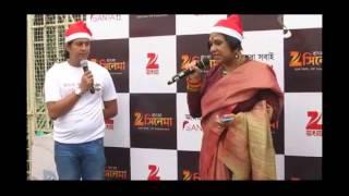 Zee Bangla and Zee Bangla Cinema CSR Event
