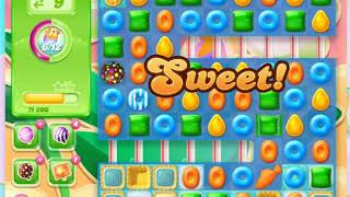candy crush jelly saga level 855