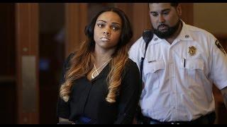 Aaron Hernandez fiancee destroyed evidence in murder case