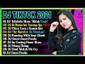 DJ TIKTOK TERBARU 2021 - DJ TUTU TIKTOK REMIX FULL BASS VIRAL REMIX TERBARU 2021