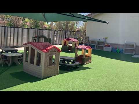 About Lifetime Montessori School