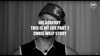 Joe Asberry