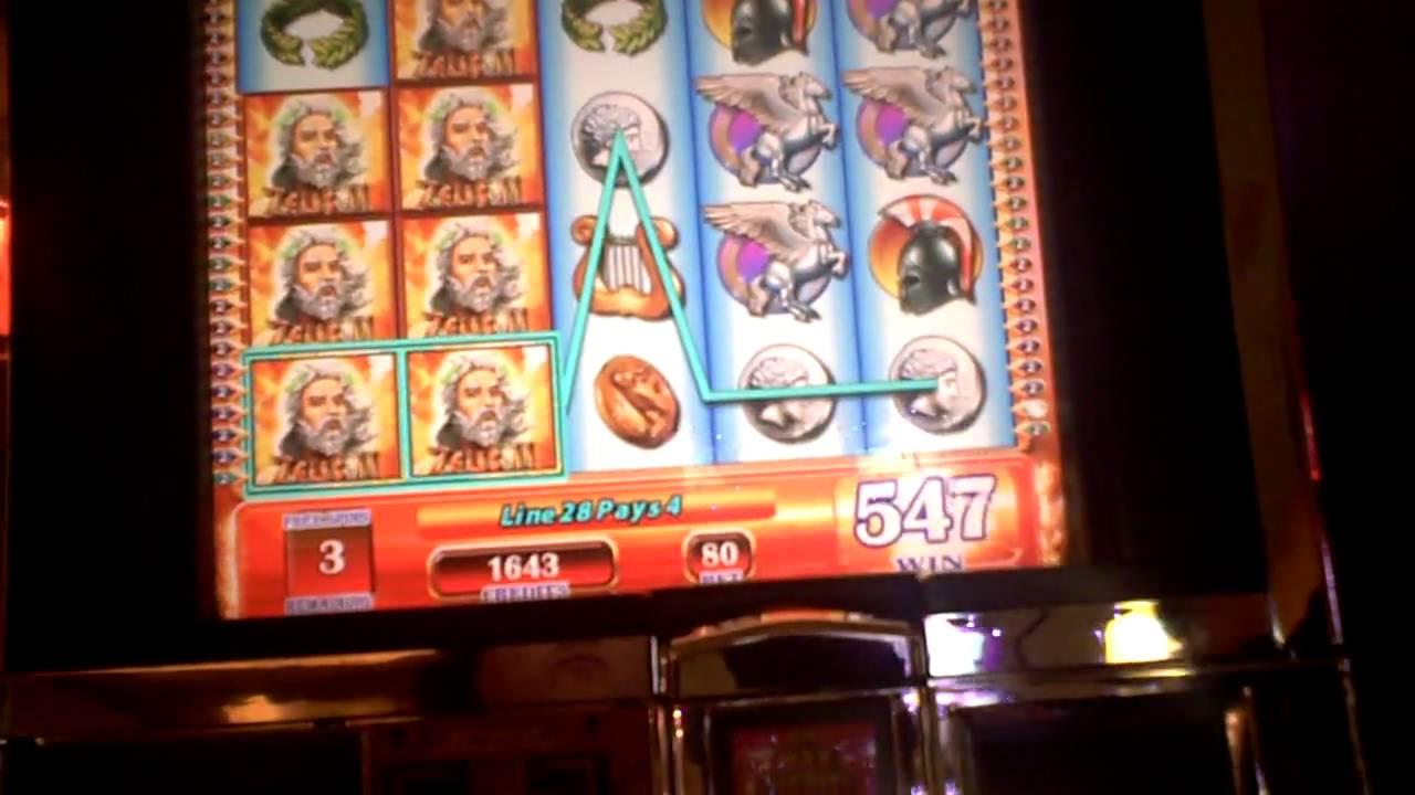 borgata slots winners vegas
