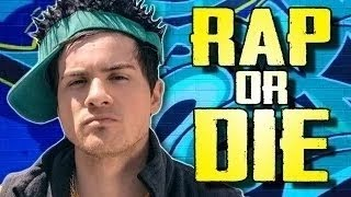 NAME RAP OR DIE - Smosh (1 hour)
