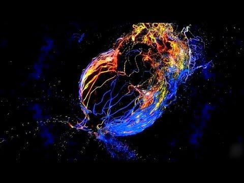Mike Oldfield & Vangelis - Sentinel Of Love (Nufonic Mashup)