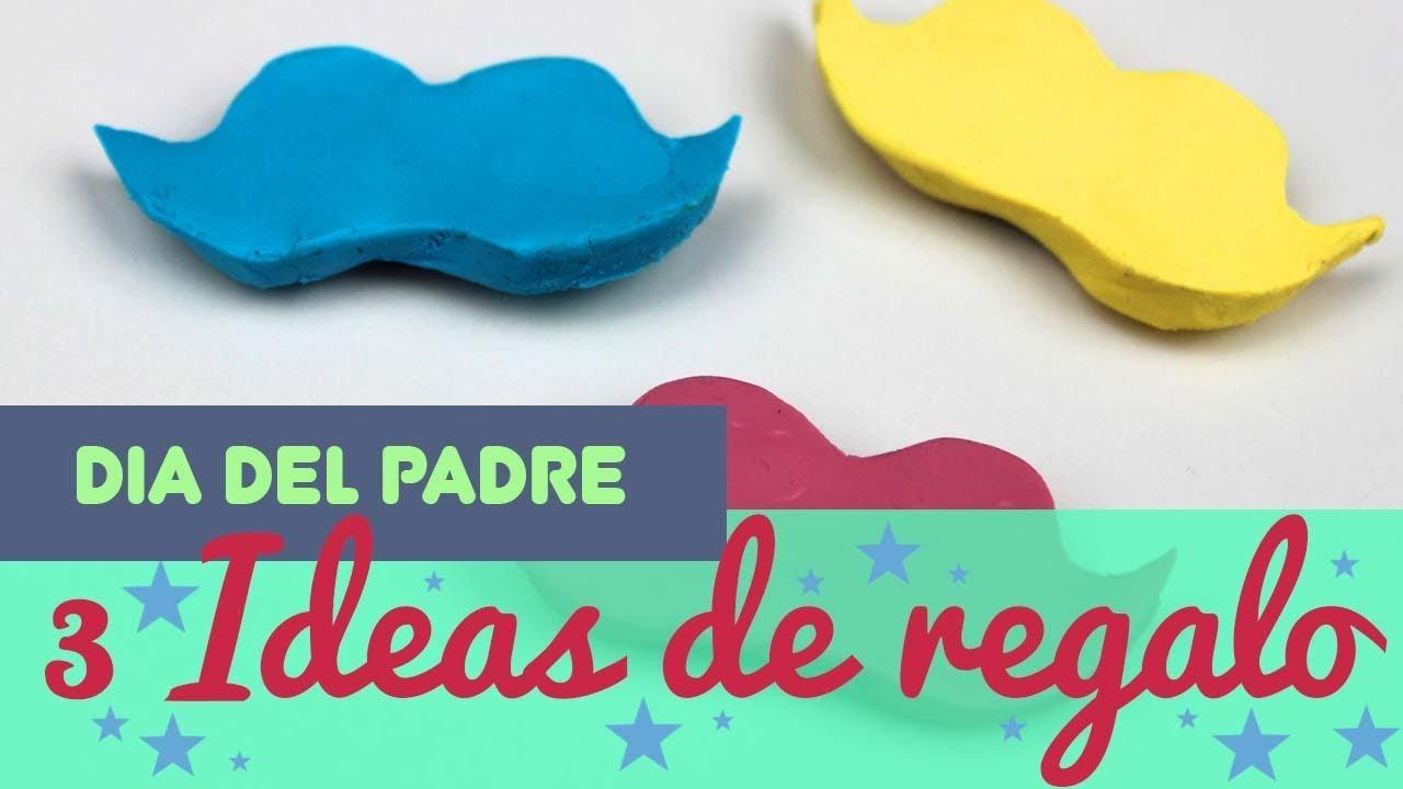 3 ideas de manualidades para el dia del padre!! ¿Cómo hacer ...