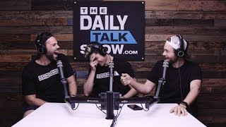 585 - Mr. 97 Opens Up About Sex - The Daily Talk Show