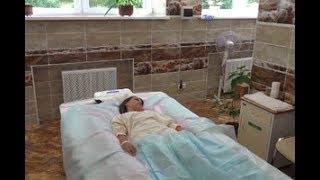 Санаторий Сосны (Нарочь) - обзор процедуры флоатинг терапия, Санатории Беларуси