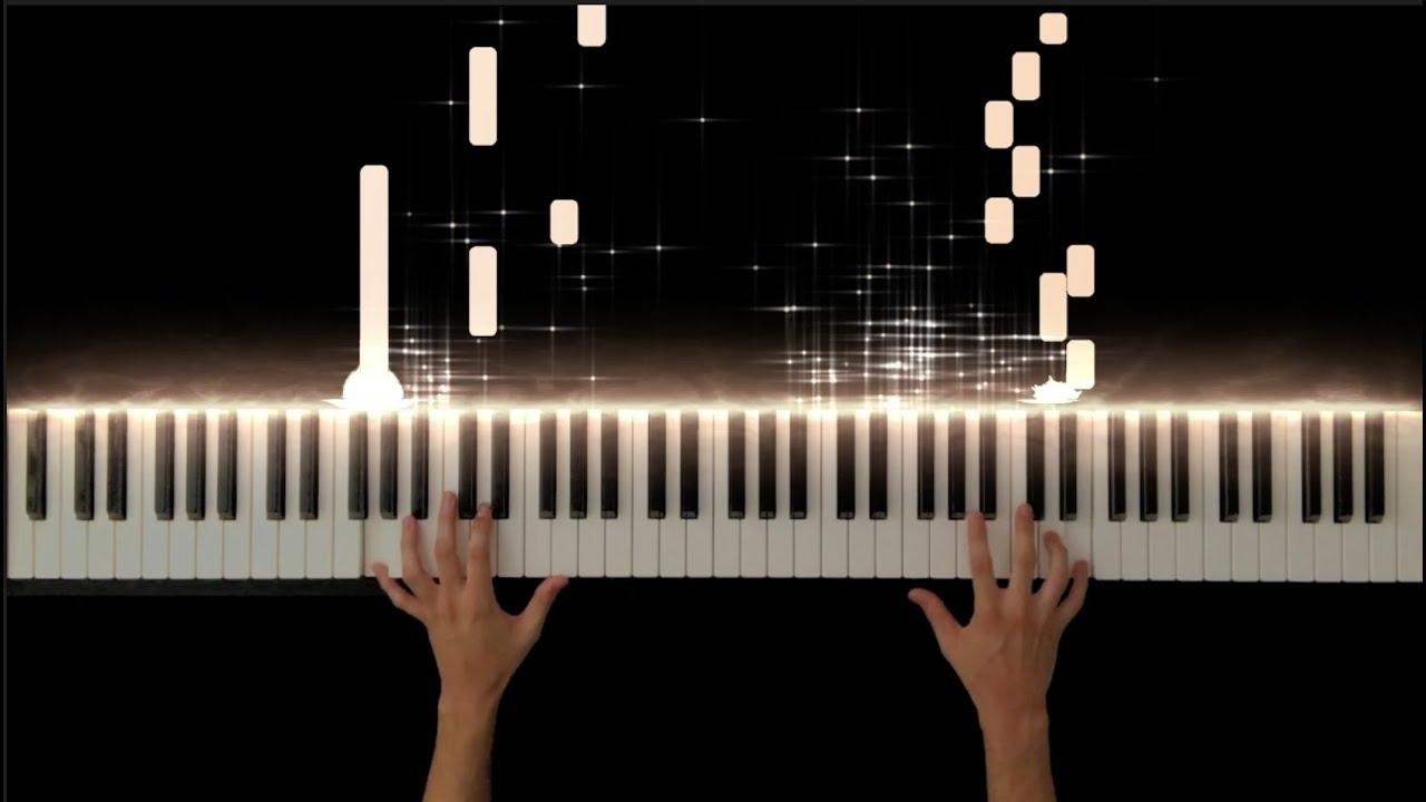 むしのこえ(singing of insects)【童謡(Japanese Children song)】 -Piano Cover-