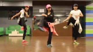 DJ WALE BABU# DANCE # CHOREOGRAPHY# RITU'S DANCE STUDIO# SURAT.