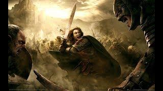 Celtic Music Wolf Blood The Hobbit LOTR