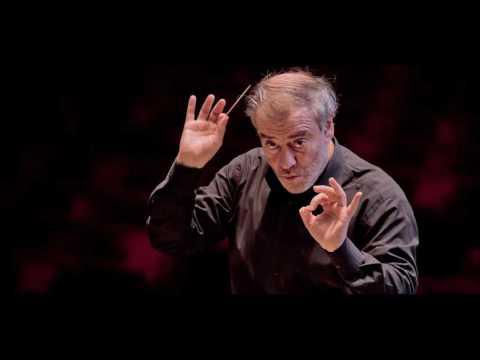 Wagner: Tannhäuser Overture - Mariinsky Orchestra/Gergiev (2011)