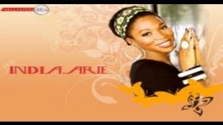 India Arie -Headed in the Right Direction ( Video )