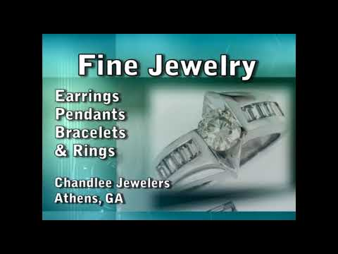 Magnificent Fine Jewelry in Athens GA