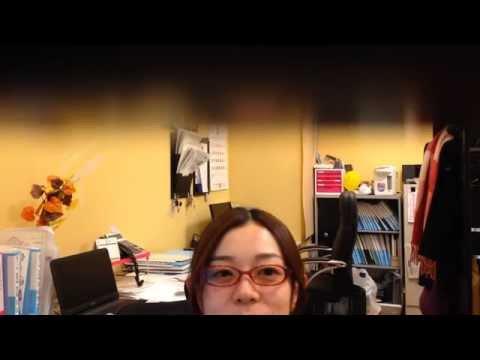 明日の狛江のお天気は? 2014年11月18日(水)【狛江天気】美人天気