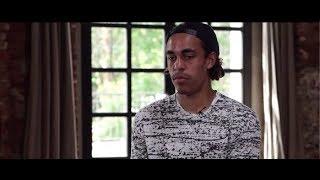 Yussuf Poulsen: Tod, Familie, Verantwortung (Episode 2) #FeelMehr | DAZNFeature