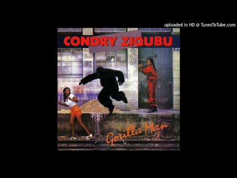 Condry Ziqubu - She's Impossible