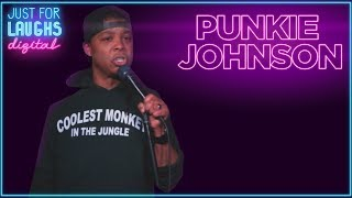 Punkie Johnson - Role Play Saved My Marriage