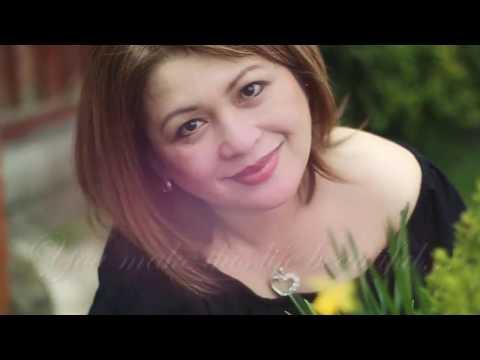 Luisas 50th Birthday Slideshow and  Presentation
