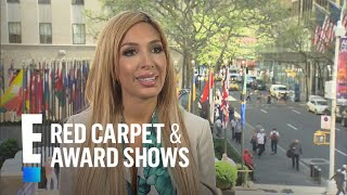 "Why Farrah Abraham Walked Out of ""Marriage Boot Camp"" 