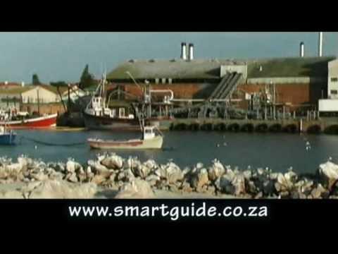 Lamberts Bay - West Coast, South Africa