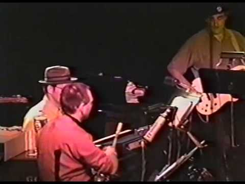 John Zorn's Naked City - The Marquee, New York City, 1992-04-09 (audience shot, upgraded audio)
