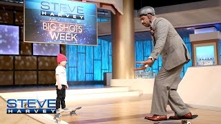 little big shots america
