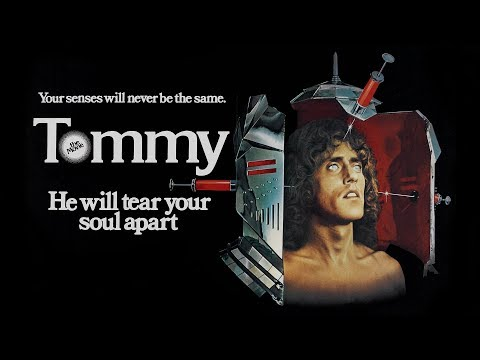 Tommy 1975 Trailer HD