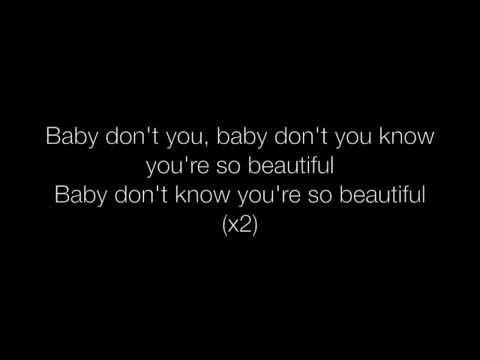 Musiq Soulchild - So Beautiful lyrics