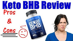 WARNING Keto Pure Diet Review - Pros & Cons WATCH THIS BEFORE YOU BUY!