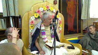 Шримад Бхагаватам 3.21.24 - Чайтанья Чандра Чаран прабху