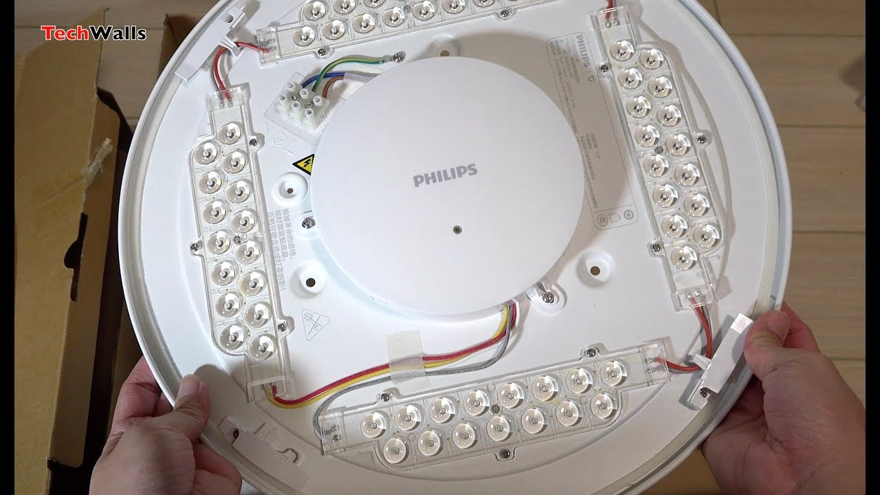 Xiaomi Philips Smart LED Ceiling Lamp Review - Buyers Beware