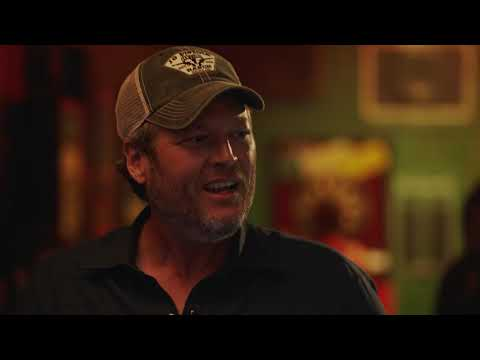 Blake Shelton - Friends And Heroes Tour Announce Mp3