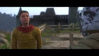 Kingdom Come: Deliverance (PC) - Defeating Capon at Archery/Obtaining Capon's Hunting Bow