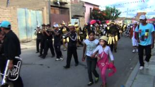 CARNAVAL EN PUNATA