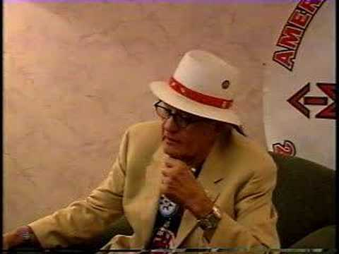 AMERICAN INDIAN MOVEMENT - VERNON BELLECOURT - WHAT IS AIM?