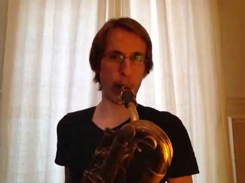 Jazz Mouthpiece & Reed Comparison for Baritone Saxophone