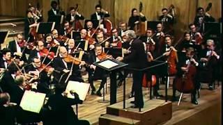 ニューヨーク・フィルハーモニック レナード・バーンスタイン指揮 1974年.