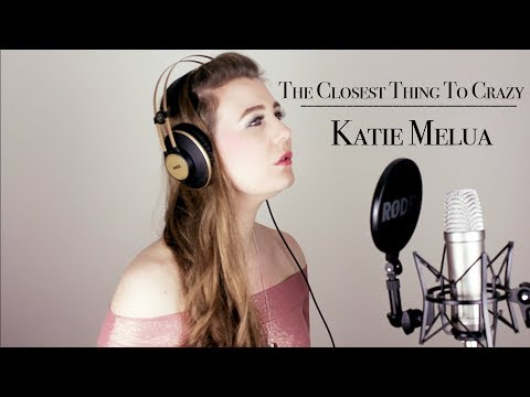 Katie Melua - The Closest Thing To Crazy | Cover by Beth Tysall