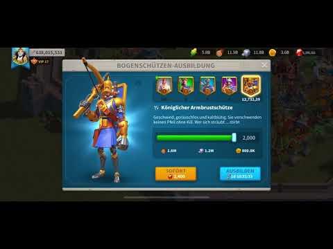 BABA TC ATATURK KVK 4 Rise Of Kingdoms Making 700m With Fight