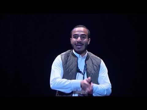 TEDx Talks: Where Is Abssy ? | Suliman Alnazha | TEDxKSAUHS