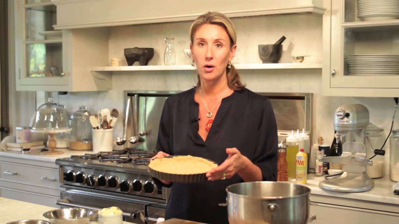 Jane Green Shares her Recipes - YouTube