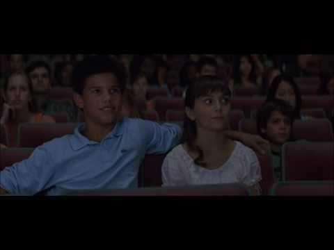 Cheaper by the Dozen 2 Taylor Lautner and Alyson Stoner