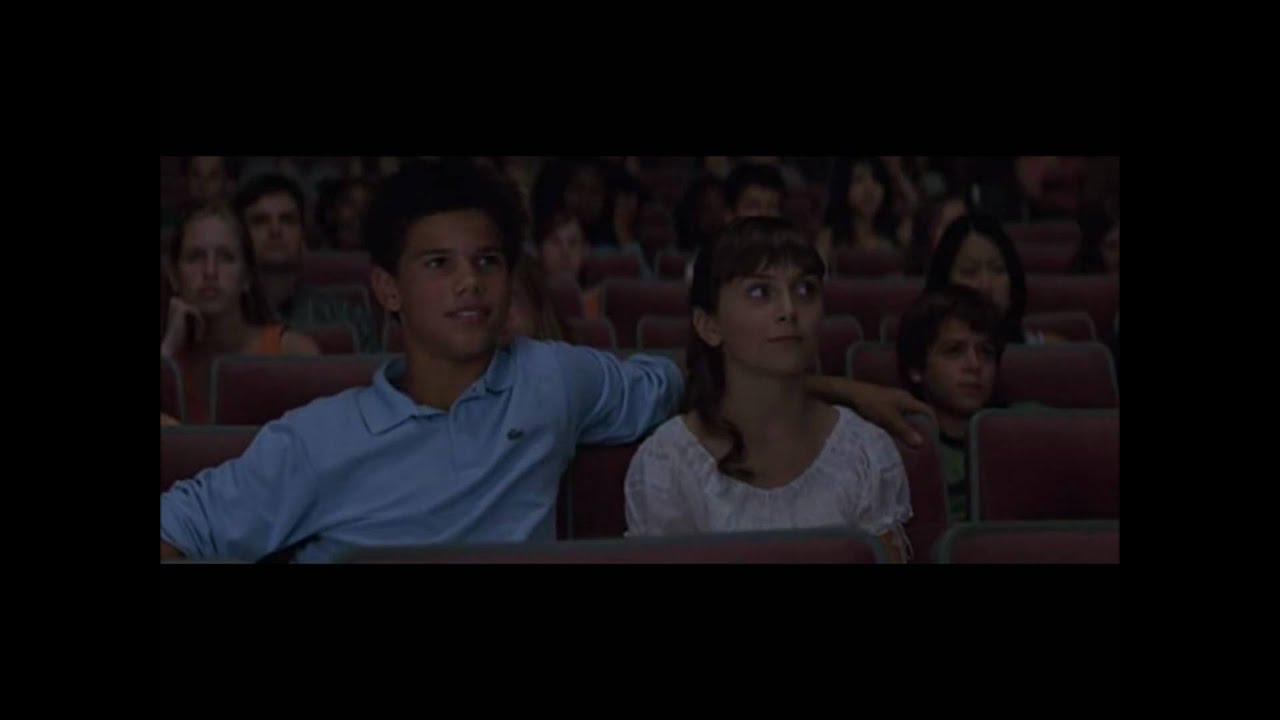 Cheaper by the Dozen 2 Taylor Lautner and Alyson Stoner ...